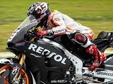MotoGP / Sepang Tests J1 - Marquèz en tête.