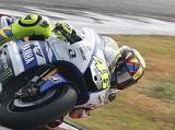 MotoGP / Sepang Tests J3 - Rossi et Pedrosa ex-aequo.