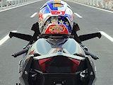 La Kawasaki H2R passera-t-elle les 400 km/h demain ?