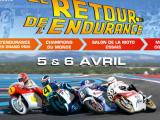 Sunday Ride Classic - Le retour de l'Endurance au Paul Ricard