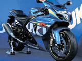 Timides améliorations pour la Suzuki GSX-R 1000 2015.