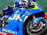 13 min de vidéo sur le retour de Suzuki en MotoGP pour 2015.