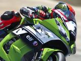 Sykes prolonge chez Kawasaki Racing pour deux ans.