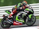 Sykes continue avec Kawasaki pour deux ans de plus.
