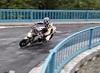 Dark Dog Moto Tour 2012 J3 - Julien Toniutti remporte la spéciale du jour.