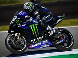MotoGP / Assen J1 - Les Yamaha à l'attaque. Lorenzo Out.