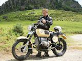 120 passionnés de motos anciennes au 'Transpy AMV Légende'.