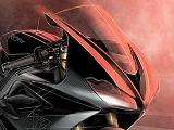 La Triumph Daytona est de retour - fin août en édition limitée et 765 cm3.