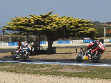 Le Championnat du monde Superbike reprend la semaine prochaine, en Australie.
