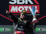 Jonathan Rea sera-t-il quadruple champion du monde de Superbike ce week-end ?