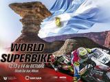 WSBK - Prochaine manche en Argentine.