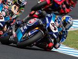 WSBK / Australie - Razgatlioglu et Yamaha remportent la 1ère course de l'année.
