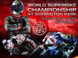 Le championnat du monde Superbike se poursuit ce week-end en Grande-Bretagne.