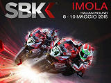 WSBK / Imola - Rea arrive en grand favori.