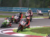 Le World Superbike revient à Misano.