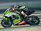 WSBK / Qatar - Les Kawasaki s'emparent des dernières pôles de la saison 2015.