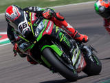 WSBK / Imola - Rea confirme son ascension vers l'Olympe.