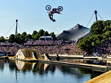 Red Bull X-Fighters : Munich flotte, Pagès chute, Sheehan gagne.