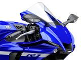 Yamaha présente sa R1 version 2020.
