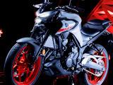 Yamaha fait évoluer sa MT-03 pour 2020.
