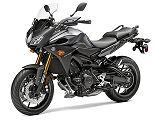 Voici la nouvelle Yamaha FJ-09 2015.
