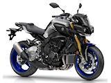 Yamaha MT-10 SP : infos, photos et vidéo du redoutable roadster.