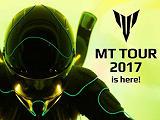 L'expérience Master of Torque avec le Yamaha MT Tour 2017.