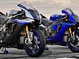 Découvrez les sportives Yamaha avec le Supersport Pro Tour.