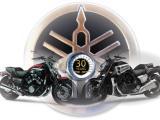 Yamaha fête les 30 ans de la V-Max.