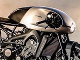 Le programme Yard Built présente la XSR 900 Type 11 par Auto Fabrica.