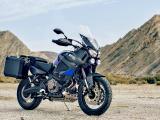 La Yamaha XT1200ZE Super Ténéré Raid Edition est dispo.