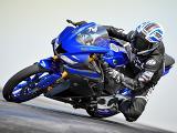 Une toute nouvelle Yamaha YZF-R 125 pour 2019.