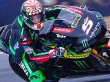 MotoGP - Zarco prolonge avec Monster Yamaha Tech3 pour 2018.