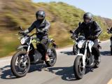 Zero Motorcycles présente sa gamme 2018 et un temps de charge surprenant.