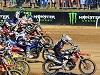 Mondial MX - Cairoli triomphe en Lettonie.