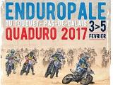 L'Enduropale du Touquet 2017 s'annonce riche en nouveautés.