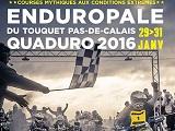 La 11éme édition de l'Enduropale du Touquet s'annonce riche en évènements.