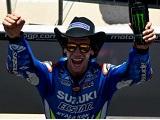 MotoGP / Austin - Fin de règne pour Marquez ! Victoire pour Rins.