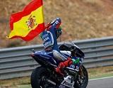 MotoGP / Aragon - Lorenzo maîtrise la pluie.