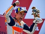MotoGP / Assen - Marquez remporte une course mémorable !