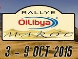 Départ imminent pour le Rallye du Maroc.