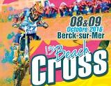 13ème Beach Cross de Berck-sur-Mer les 8 et 9 octobre prochains.