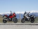 Mois de janvier record pour BMW Motorrad.