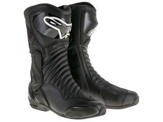 Bien choisir ses bottes de moto - le guide