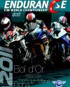 Endurance 2011 - Le livre qui retrace le meilleur du championnat du monde de la discipline.