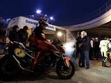 Rallye Moto Tour - C'est parti à Toulon !