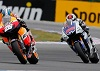 MotoGP / Brno - Pedrosa remporte un superbe duel face à Lorenzo et se relance dans la course au titre.