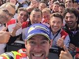 MotoGP / Phillip Island - Cal trop chaud !