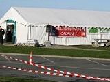 Neuf  «Relais Motards Calmos» pour les 24 heures du Mans.