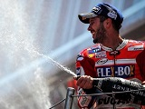 MotoGP - Deuxième victoire consécutive pour Dovizioso !